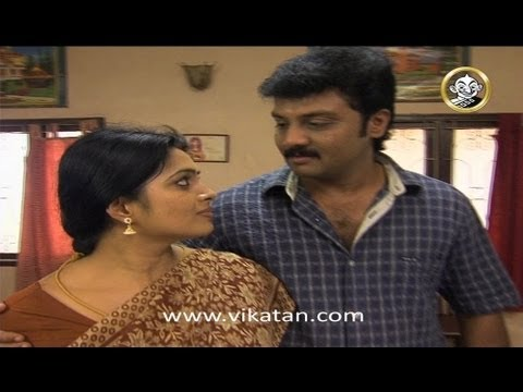 Thirumathi Selvam Episode 389, 25/05/09