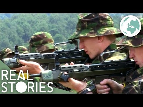 Commando: On The Front Line – Episode 2 (Military Training Documentary) – Real Stories