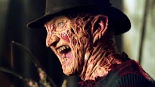Things That Happen In Every Nightmare On Elm Street Movie