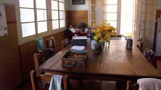 Sustainable Bolivia Virtual House Tour