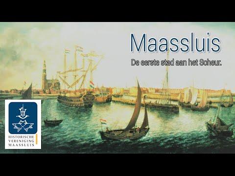 Historische Vereniging Maassluis opent YouTubekanaal