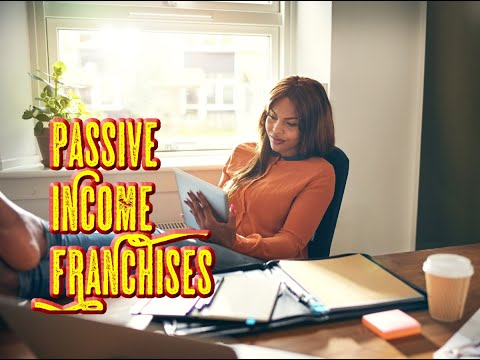 , title : 'Top 7 Passive Income Franchises (and the Risks)