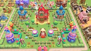Townkins: Wonderland Village Introduction trailer - 1