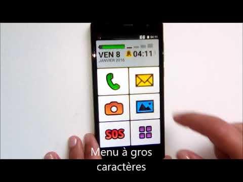 smartphone senior s506