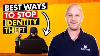 The Best Ways to Spot Identity Theft