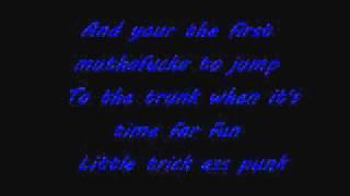 2pac thug 4 life lyrics
