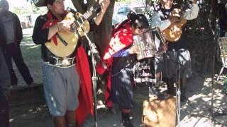 preview picture of video 'Carolina Maidana-San Luis del Palmar-Santa Catalina 2012'