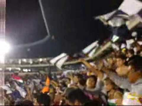 """Ultra 1901 - BH: Lambada"" Barra: Barra Ultra Tuza • Club: Pachuca"