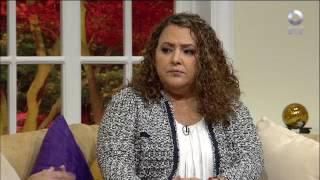 Diálogos en confianza (Familia) - Hijos con parálisis cerebral