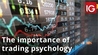 The importance of trading psychology   Why do traders fail?
