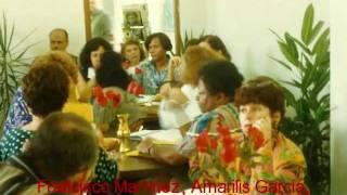 preview picture of video 'Escuela Superior Ana Roque De Duprey Humacao Puerto Rico 1998-2009'