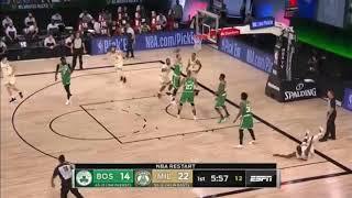 Top Celtics plays