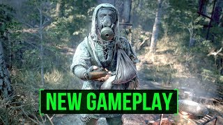 New Fallout Stalker Gameplay – Chernobylite Walkthrough!