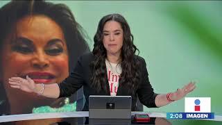 Noticias con Yuriria Sierra | Programa completo 23/agosto/2019