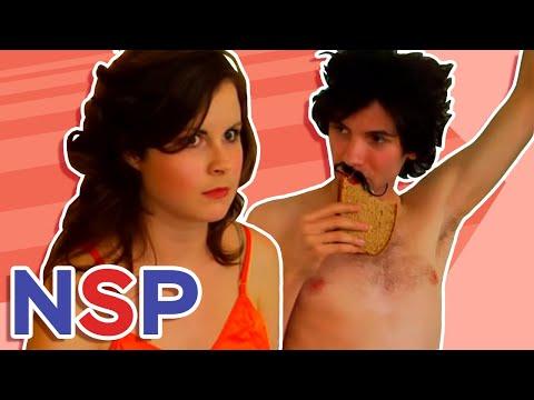 Manuali per principianti. video di sesso anale