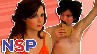 Three Minutes of Ecstasy  -  Ninja Sex Party