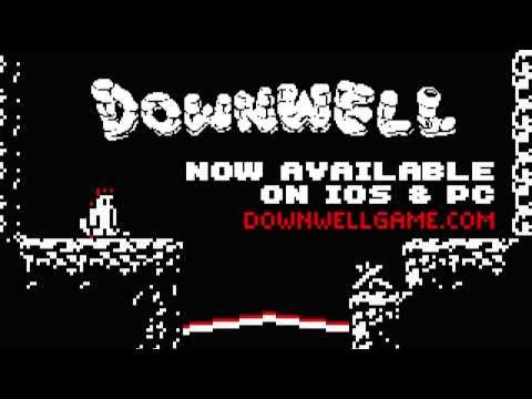 Downwell - Launch Trailer [iOS and PC] thumbnail