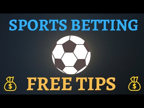 Sports Betting Free Picks & Sports Betting Tips AND PREDICTIONS