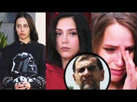MASHA BABKO 1ST STUDIO SIBERIAN MOUSE видео Online - Safetube.ru [6:10x720p]
