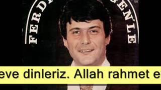Ferdi OZBEGEN-Gulmek Icin Yaratilmis(onlaynda.com)