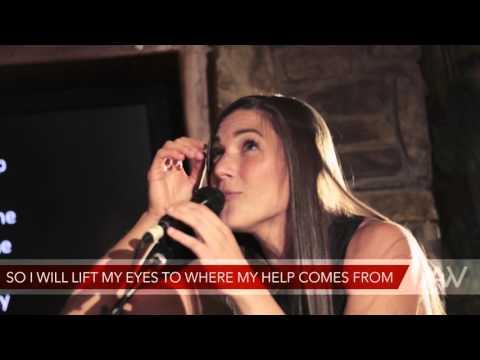 Lift My Eyes - Youtube Lyric Video
