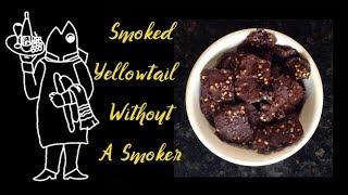 Smoked Fish Without A Smoker?
