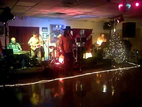 Twinkle, Twinkle Lucky Star - Russ Richmond - The John Erwin Band - Dec 17, 2011