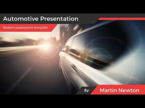 mp4 Automotive Template, download Automotive Template video klip Automotive Template