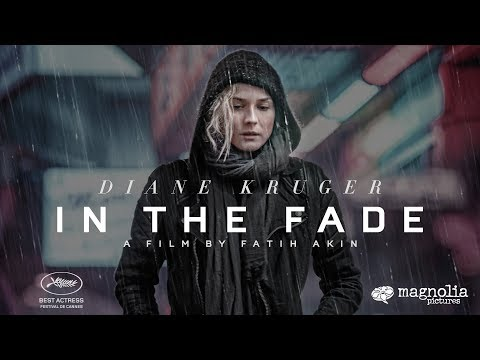 In the Fade / from Jan 8th