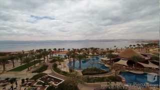 preview picture of video 'Movenpick Tala Bay on MySecretJordan.com'