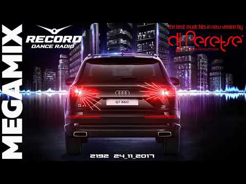 Record Megamix #2192 🌶DJ Peretse🌶Best dance music mashup mix 2018