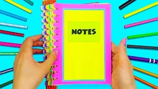 13 COOL SCHOOL CRAFTS THAT WILL MAKE YOU LOVE STUDYING