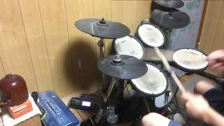 Arch Enemy - The Day You Died drum cover