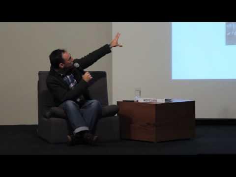 #32bienal (Curso para Mediadores) Felipe Chaimovich