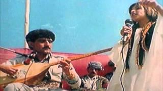 Hesen Sherif - Baran Barî