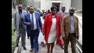 AUDITOR GENERAL: Governor Waititu allegedly placed a budget for State House activities