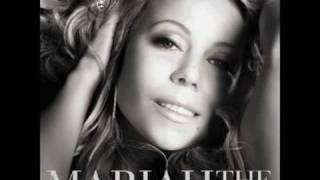 Without You By Mariah Carey (HQ With Lyrics)