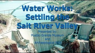 The Story of Modern Water in the Valley - Leah Harrison