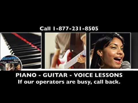 PIANO - GUITAR - VOICE LESSONS Reviews of Steven B