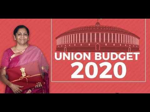 Part 1, Budget 2020-21 | 3 February, 2020 OnlyIAS Editorial Discussion
