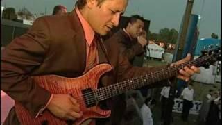 Los Muecas (En Vivo)   Pa' Que Sientas Lo Que Siento    Festival Telemundo 2008 TV39 Phoenix