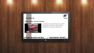 SmartSign2go video