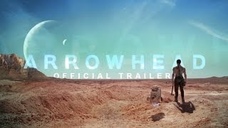 Arrowhead  Official Trailer 2015