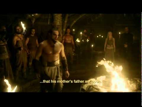 Game of Thrones – Kh...