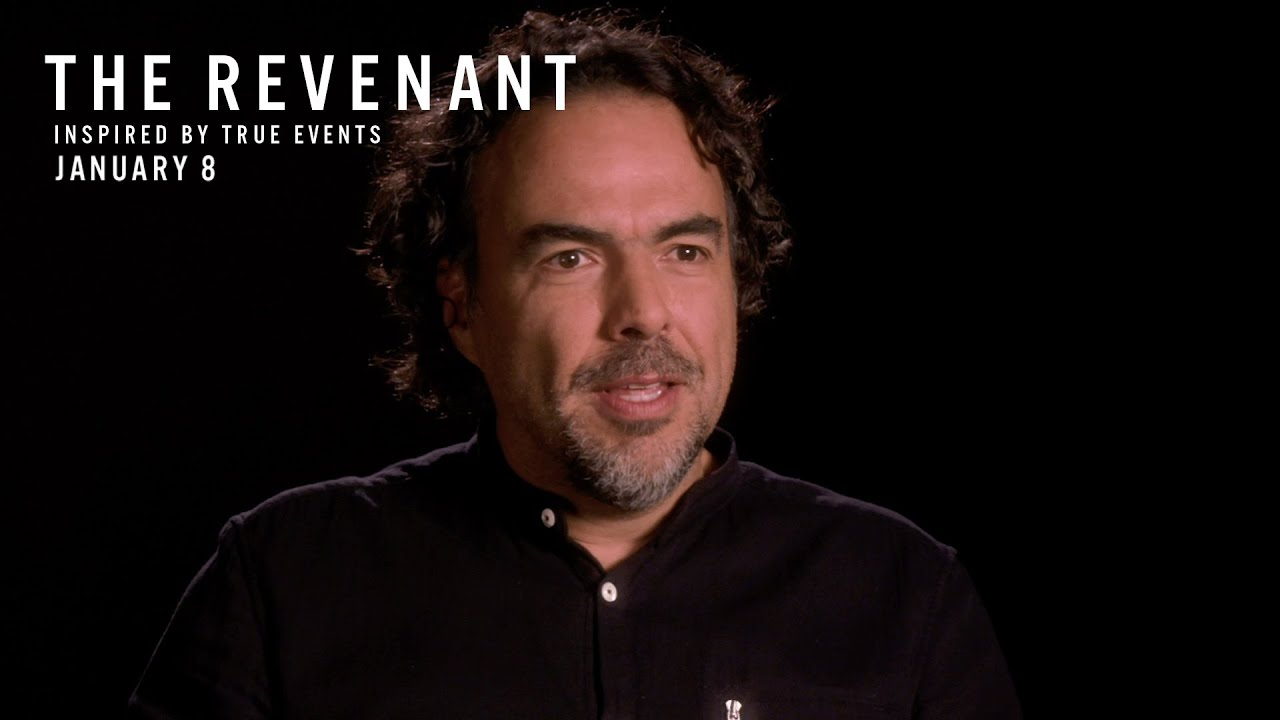 Becoming The Revenant