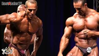 2012 World Championships BUDAPEST   master bodybuilding 40 49y over 90kg   2