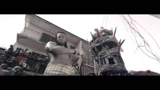 Flavour Ft Phyno & Zoro  GBO GAN GBOM (official Video)