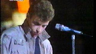 Terra Promessa - Eros Ramazzotti (San Remo 1984)