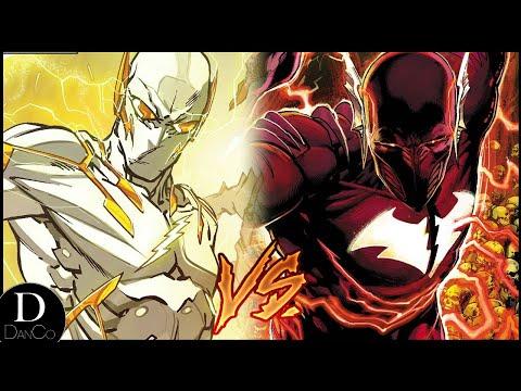 Godspeed VS Red Death | BATTLE ARENA