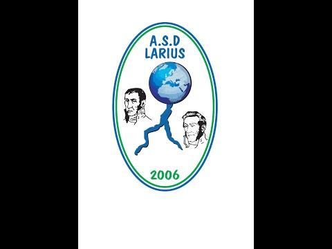 immagine di anteprima del video: GORDONA-LARIUS
